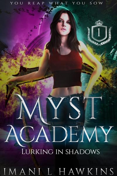 Myst Academy