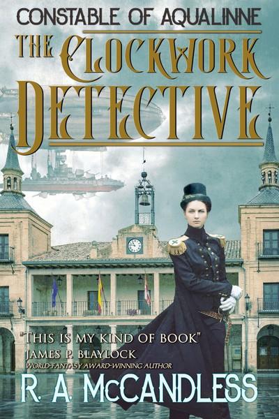 The Clockwork Detective