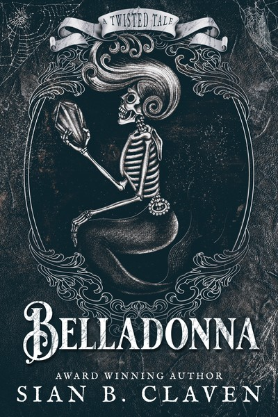 Cover of Belladonna