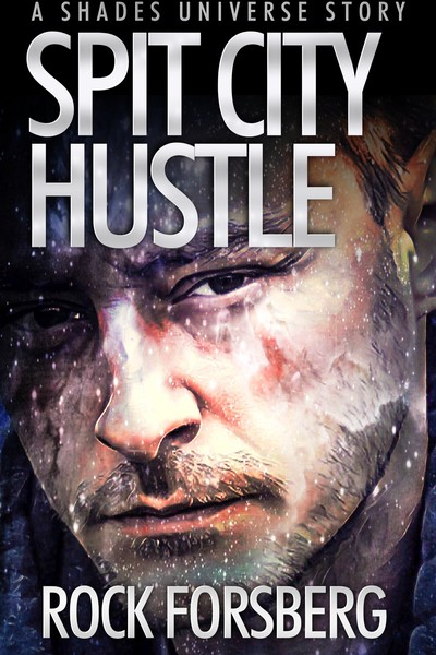 Spit City Hustle
