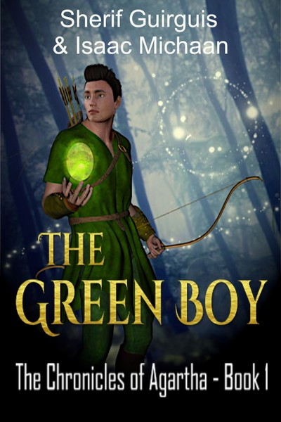 The Green Boy