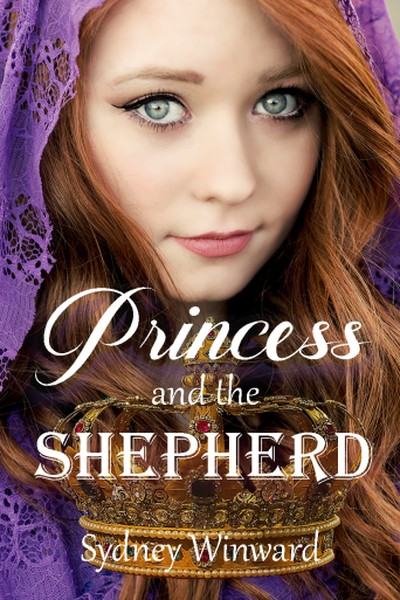 Princess and the Shepherd Cover