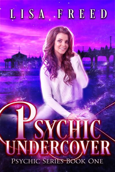 Psychic Undercover