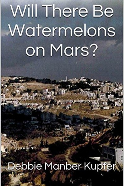 Will There Be Watermelons on Mars? Cover
