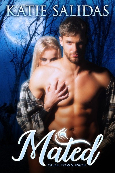 Mated: A Paranormal Shifter Romance