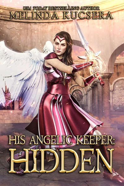 His Angelic Keeper Hidden