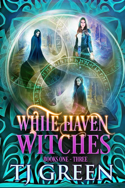 White Haven Witches