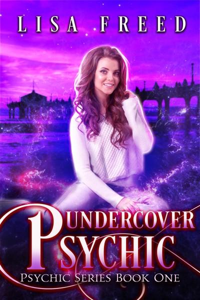 Undercover Phsychic