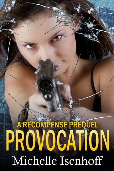 Provocation Cover
