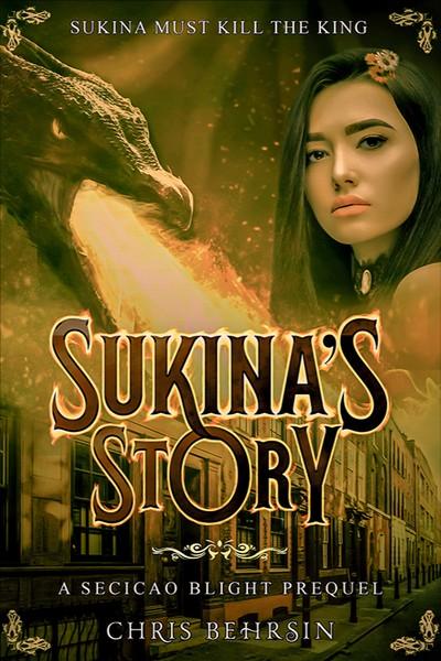 Sukinas Story