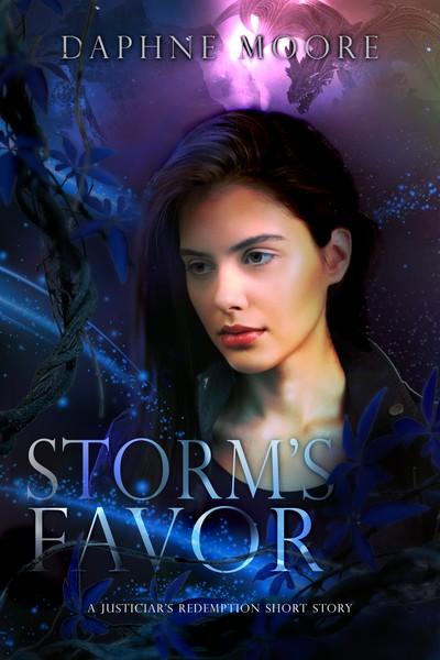 Storm's Favor