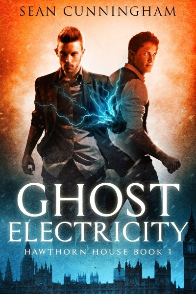 Ghost Electricity