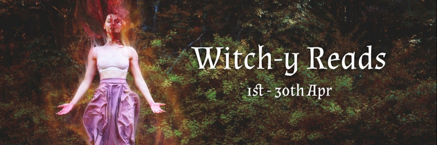 Witch-y Reads Giveaway