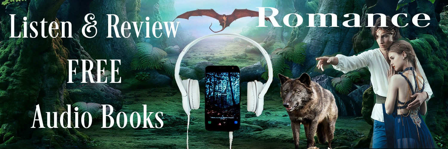 Audiobooks for Review