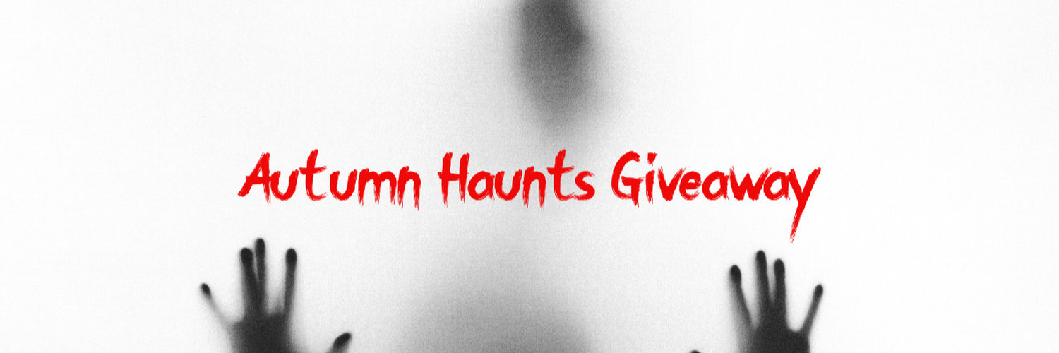 Autumn Haunts Giveaway