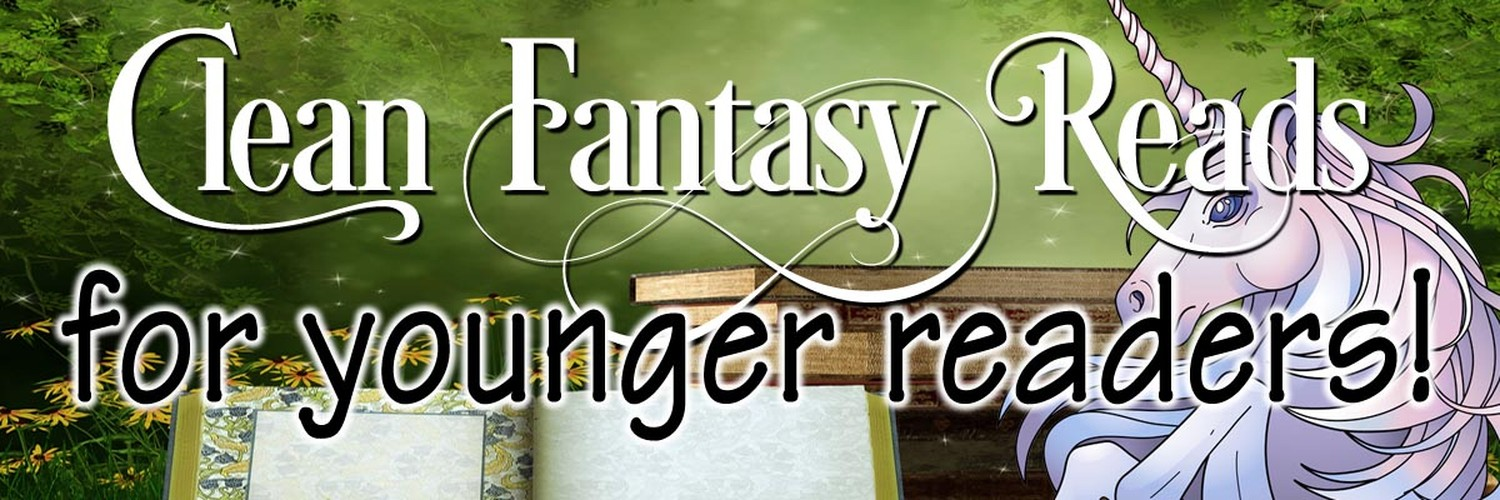 Clean Fantasy Reads