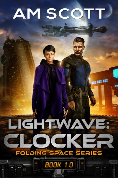 Lightwave: Clocker