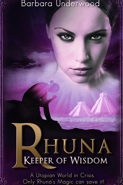Rhuna Keeper of Wisdom