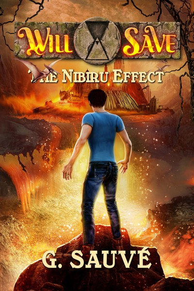 The Nibiru Effect
